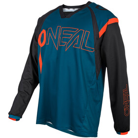 O'Neal Element FR Jersey Men, hybrid-petrol/orange